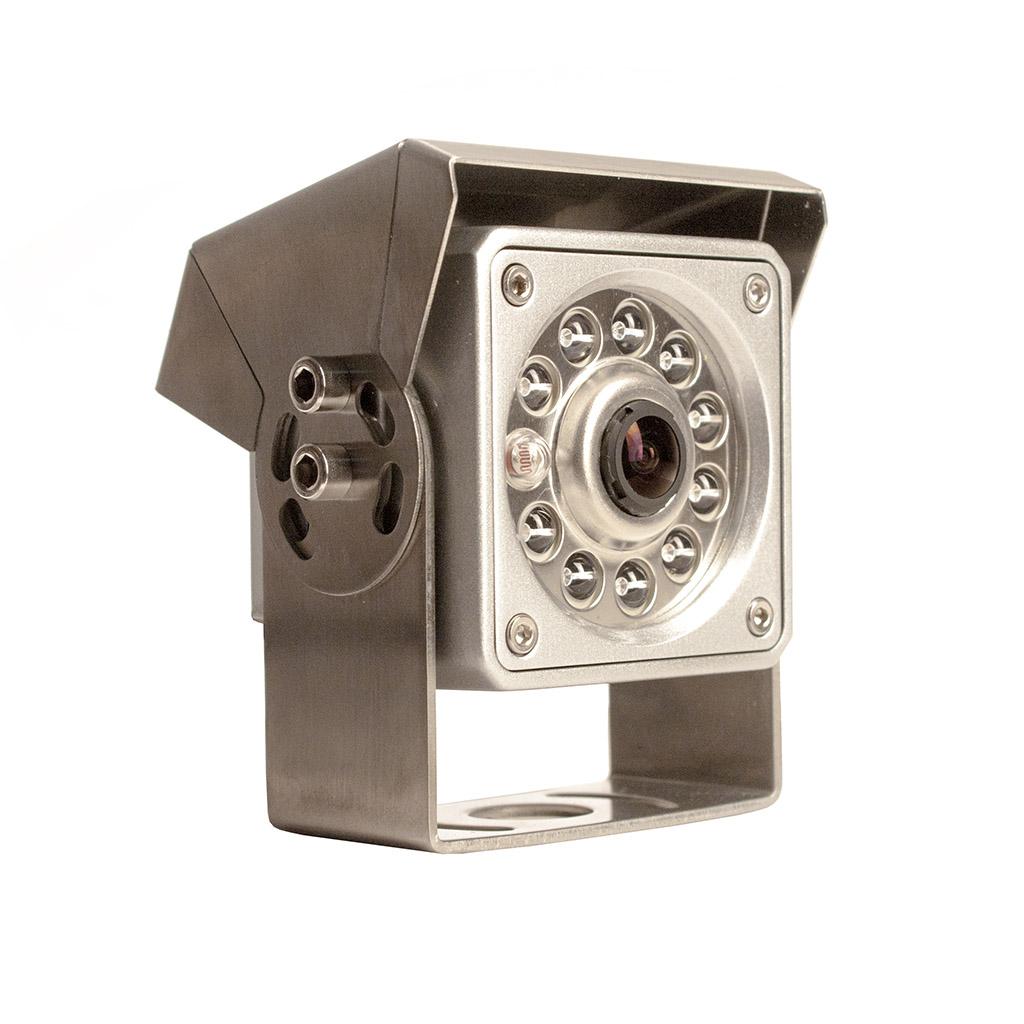 цена на Камера для автомобильного и промышленного применения ParkMaster PM-CM10Z (SONY CCD)