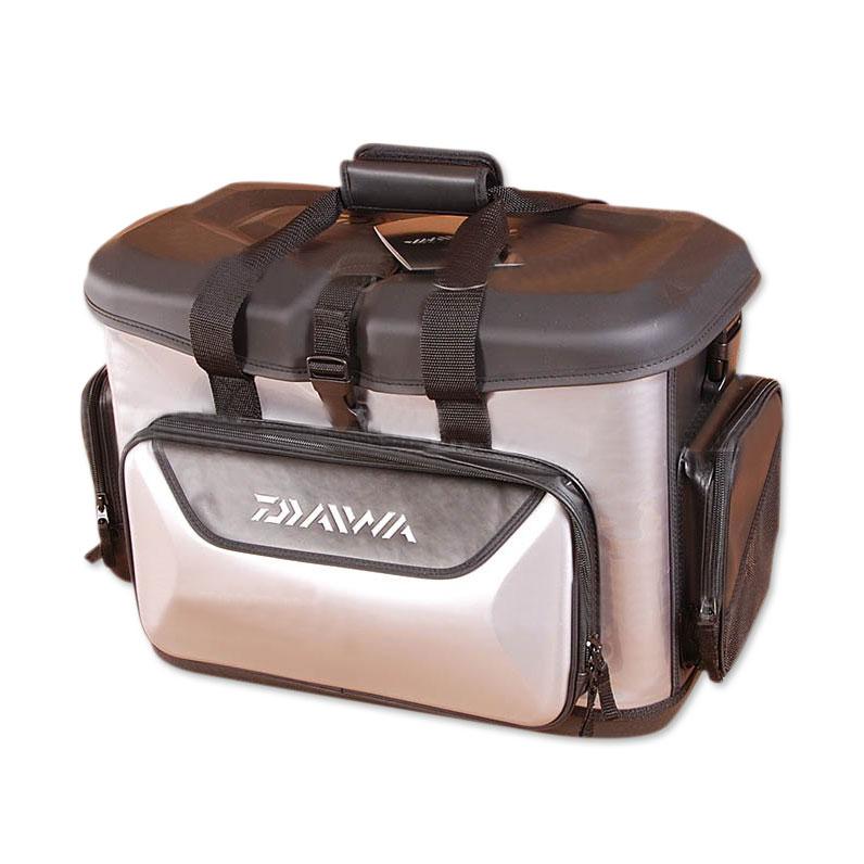 Термосумка класса люкс DAIWA CB38(F) SV 6235