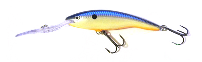 Воблер RAPALA Deep Tail Dancer 07 /OPSD engrained engrained deep rooted