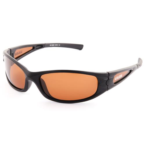 Фото - Очки поляризационные Norfin линзы коричневые 08 кафа франц очки водителя поляризационные унисекс серая линза сf3120
