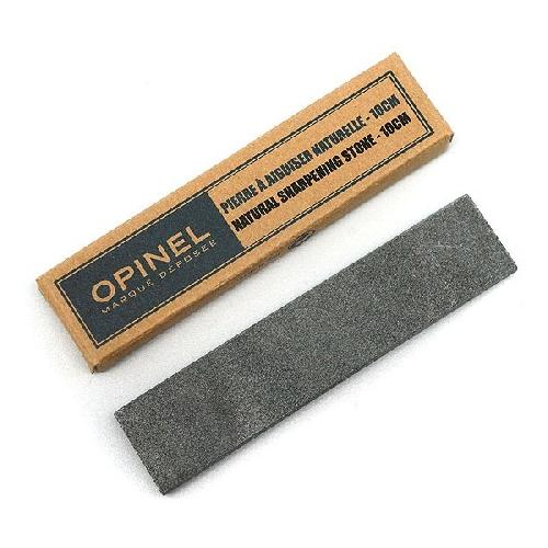 Камень Opinel точильный 001541, 10 см