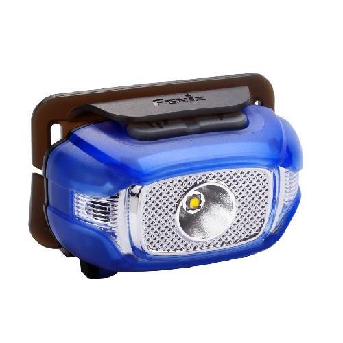 Налобный фонарь Fenix HL15 синий
