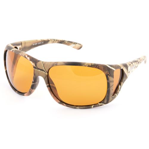 Фото - Очки поляризационные Norfin линзы жёлтые 07 3d очки
