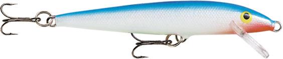 Воблер RAPALA Original Floater 07 /B