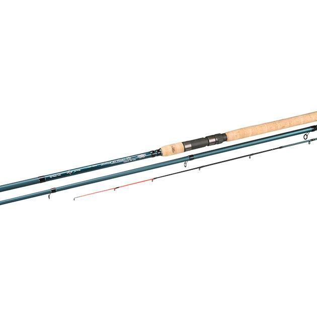 Фидерное удилище Mikado APSARA HELLISH H+ Feeder 390 (до 180 г) (+ Леска в подарок!)