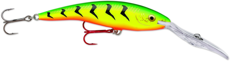 Воблер RAPALA Deep Tail Dancer 11 /BLT engrained engrained deep rooted