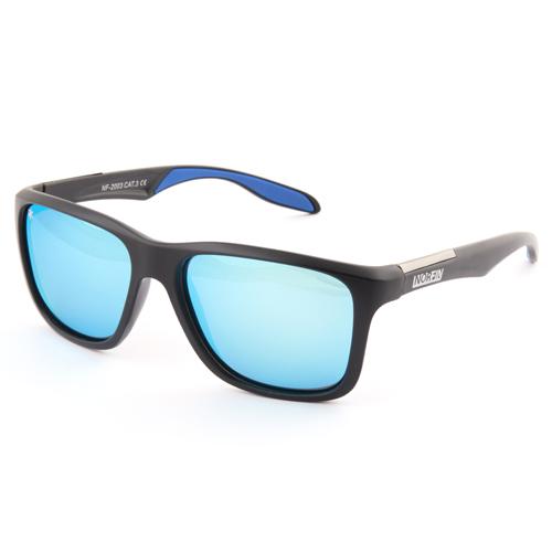 Фото - Очки поляризационные Norfin линзы голубые REVO 03 кафа франц очки водителя поляризационные унисекс серая линза сf3120
