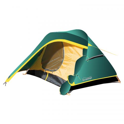 Палатка Tramp Colibri 2 (V2) зеленая