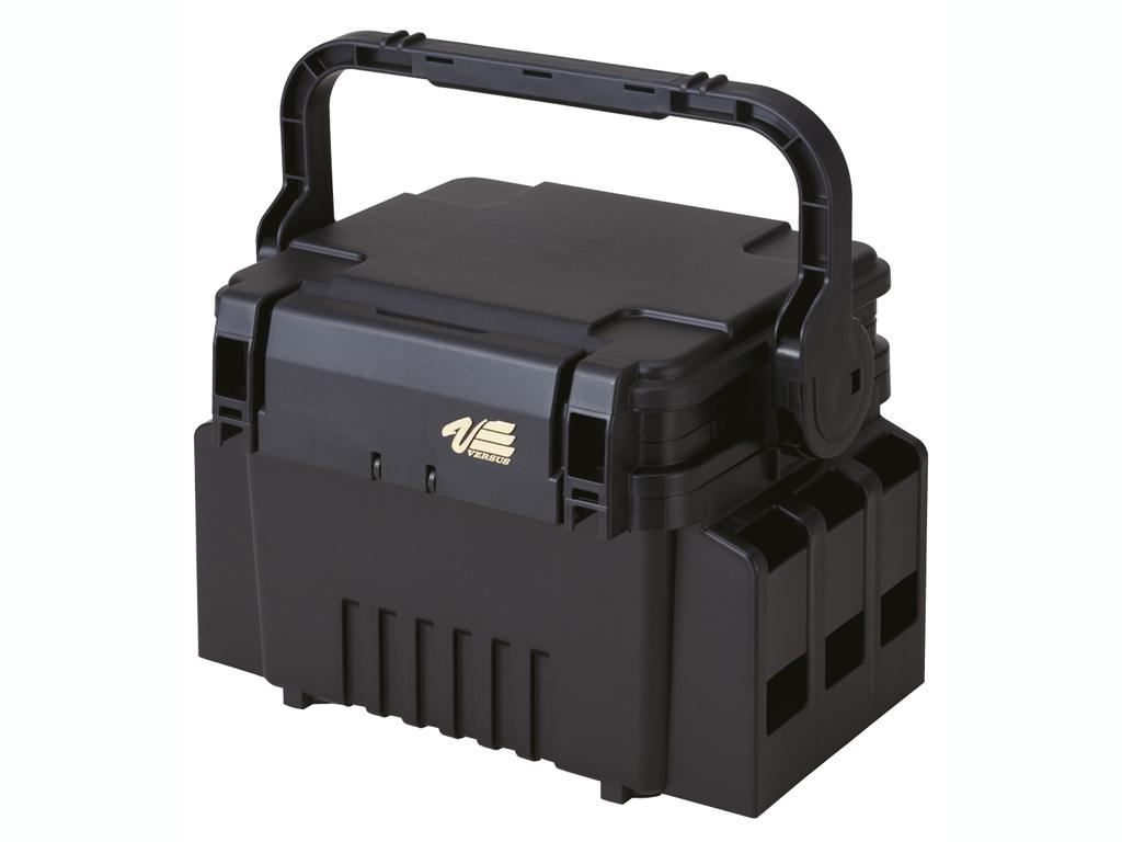 Ящик рыболовный Meiho Versus VS-7055 Black 313x233x222