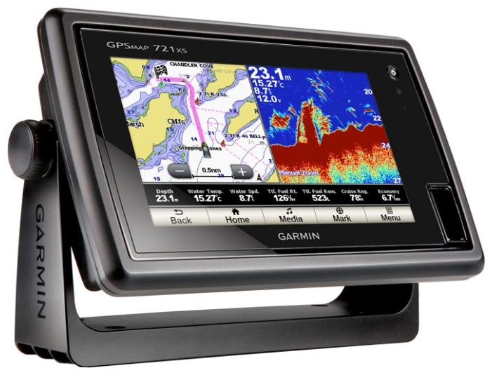 Garmin GPSMAP 721xs garmin gpsmap 64