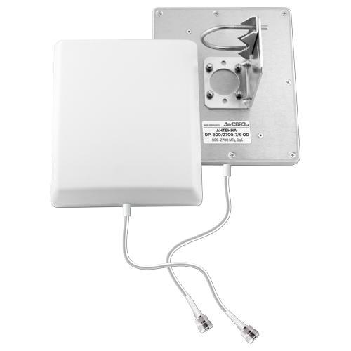 цена на Антенна DP-800/2700-7/9 OD