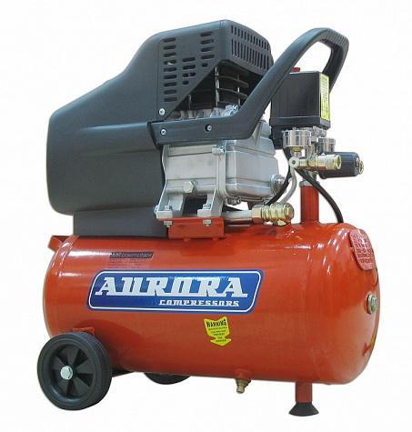 Воздушный компрессор Aurora WIND 25 воздушный компрессор aurora gale 50