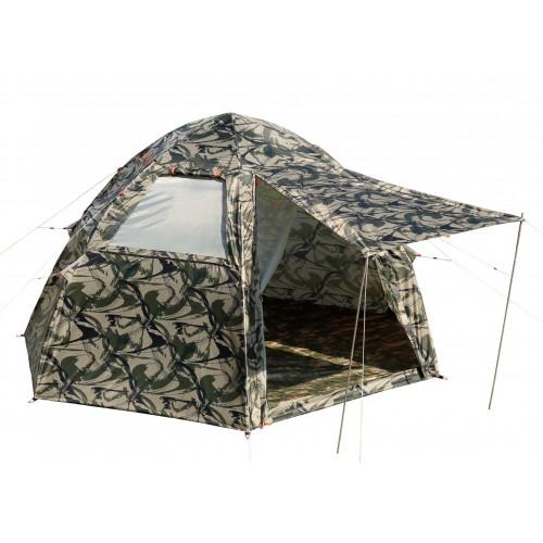Палатка Лотос 5 Мансарда (модель 2019) редакция газеты труд 7 труд 7 84 85 2018