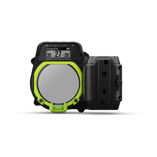 Прицел для лука Garmin Xero A1i Right-handed