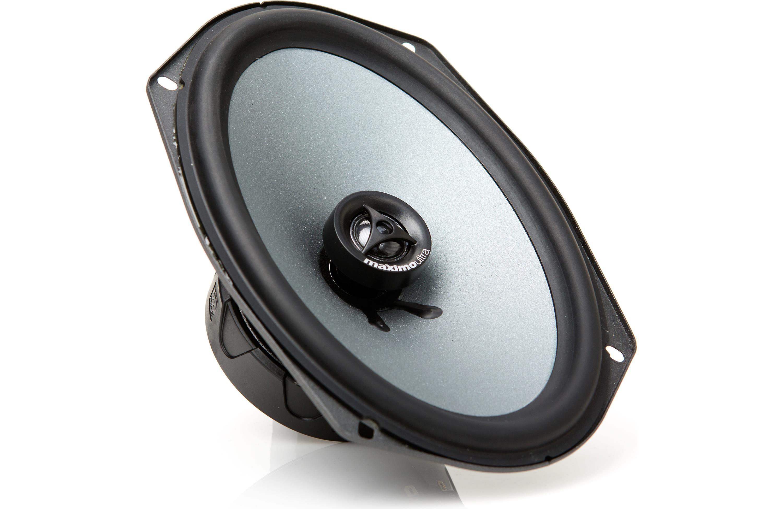 2-полосная коаксиальная акустика Morel Maximo Ultra Coax 692 акустика morel maximo coax 4