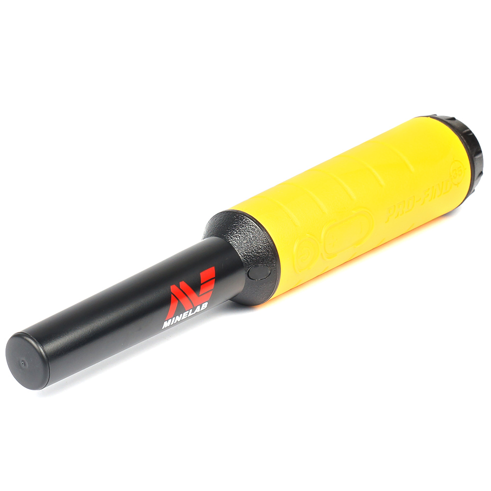 Пинпоинтер Minelab Pro-Find 35 пиджак lime lime mp002xw19anj