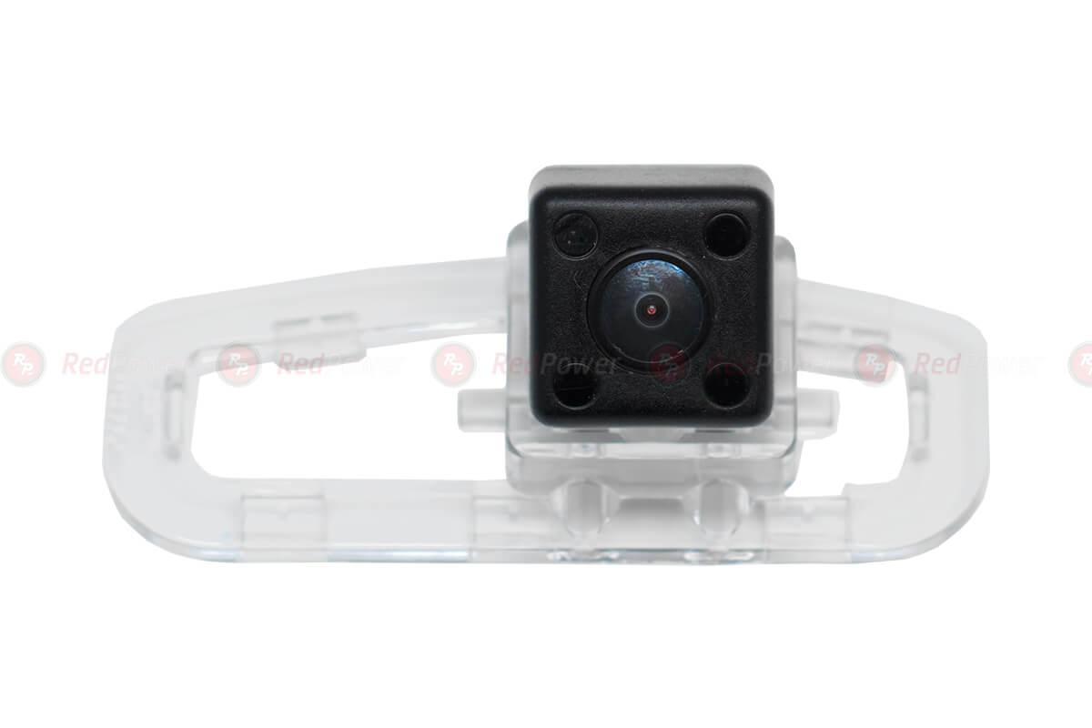 Штатная видеокамера парковки Redpower HOD022 Premium для Honda Accord (2007-2012)