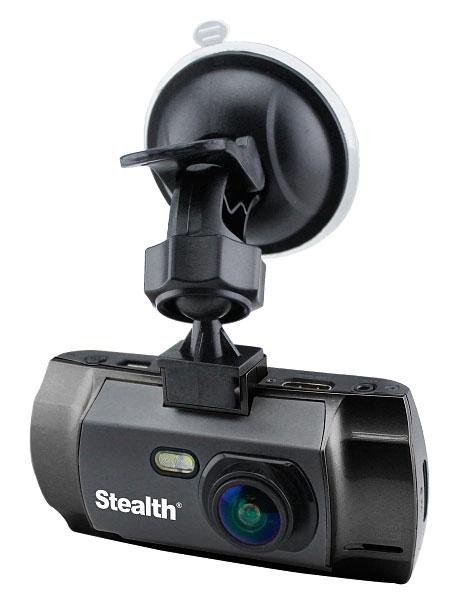 Stealth DVR ST 230 видеорегистратор stealth mfu 630