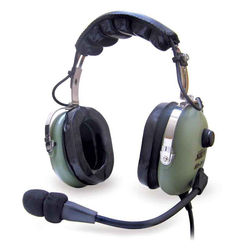 Авиационная гарнитура SIRUS HD-3000A
