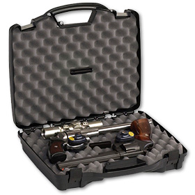 цена на Кейс для пистолета Plano 1402-01