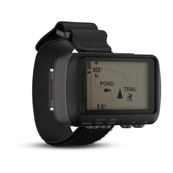 Наручный GPS-навигатор Foretrex 601 (+ Салфетки из микрофибры в подарок)