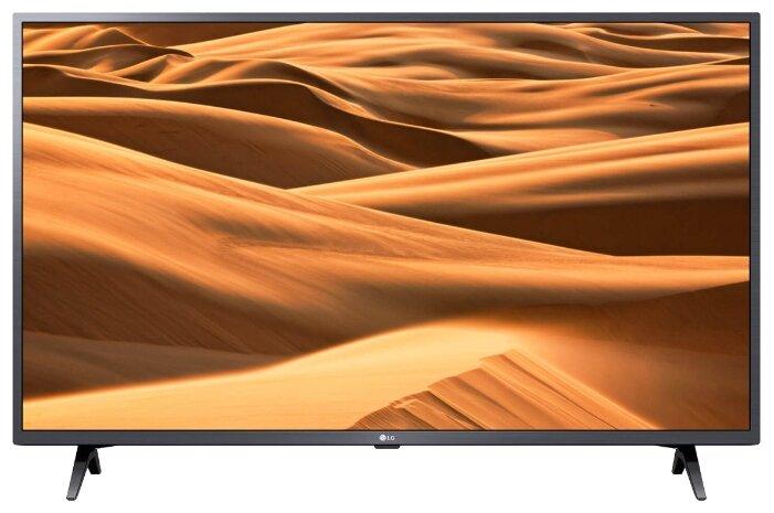 Телевизор LED 50 LG 50UM7300