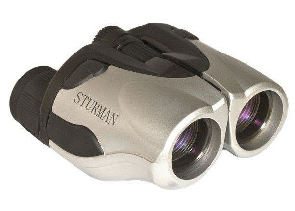 Фото - Бинокль STURMAN 10-40x28 (+ Салфетки из микрофибры в подарок) бинокль