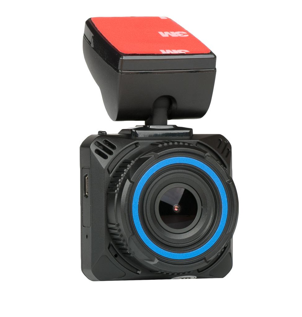Видеорегистратор Blackview F15 Black (+ Антисептик-спрей для рук в подарок!)