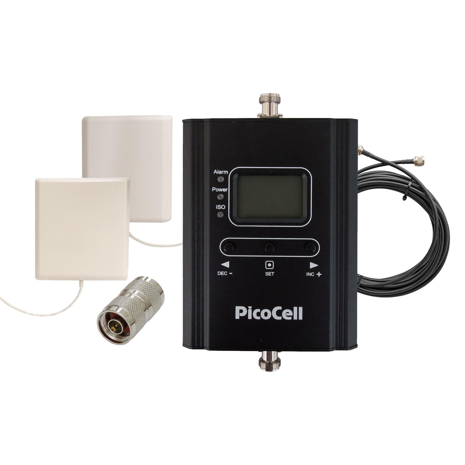 Комплект PicoCell 2000 SX23 HARD 3 (+ Кронштейн в подарок!)