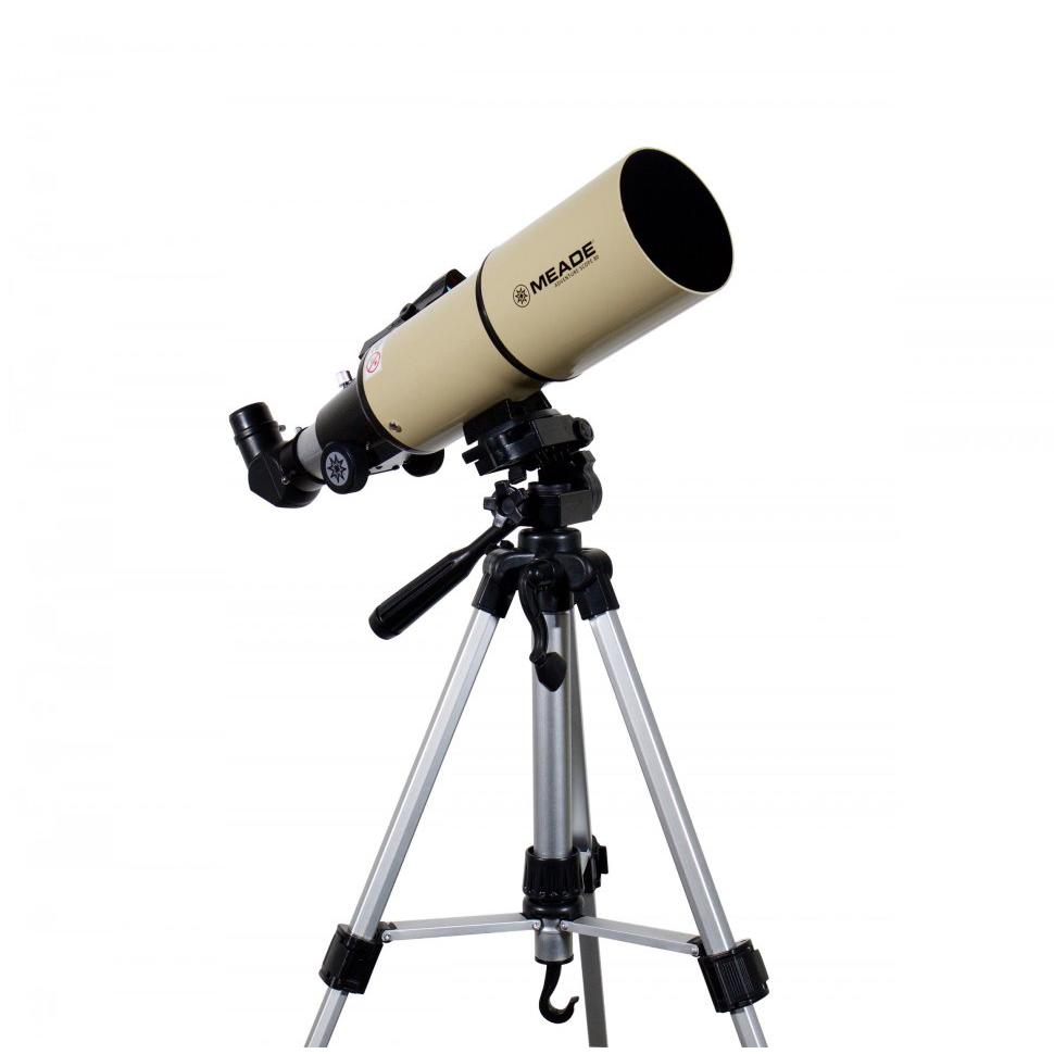 Фото - Телескоп Meade Adventure Scope 80 мм (+ Книга знаний «Космос. Непустая пустота» в подарок!) кружка printio пудель в ванне