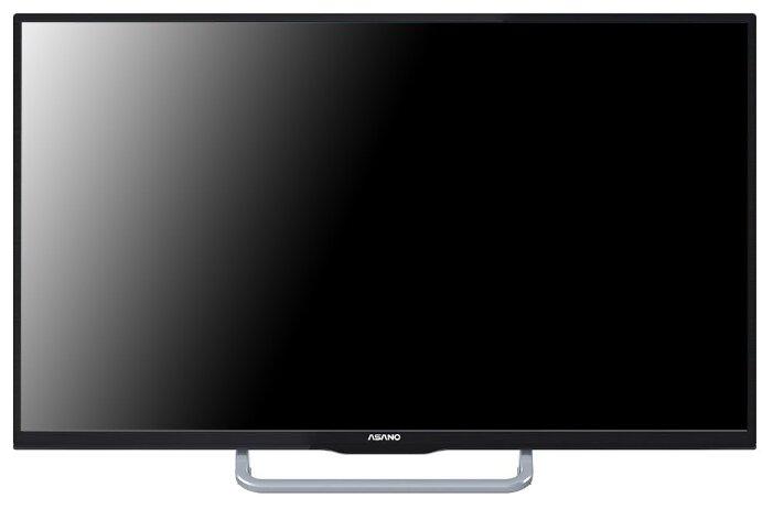 ЖК Телевизор Asano 40 40LF7030S телевизор жк samsung ue40m5000auxru 40