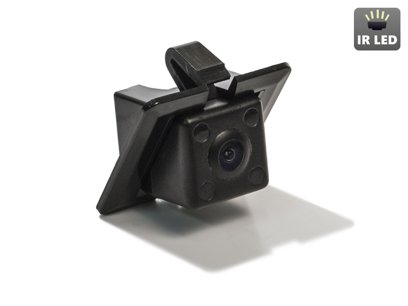 CMOS ИК штатная камера заднего вида AVEL Electronics AVS315CPR (#096) для TOYOTA LAND CRUISER PRADO 150 cmos ик штатная камера заднего вида avs315cpr 098 для toyota rav4 chery tiggo