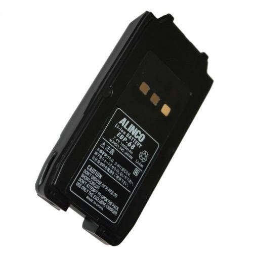 Аккумулятор для рации Alinco (EBP-68) антенна для рации alinco ea 500uv