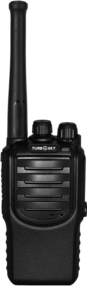 Портативная рация Turbosky T4 цена 2017