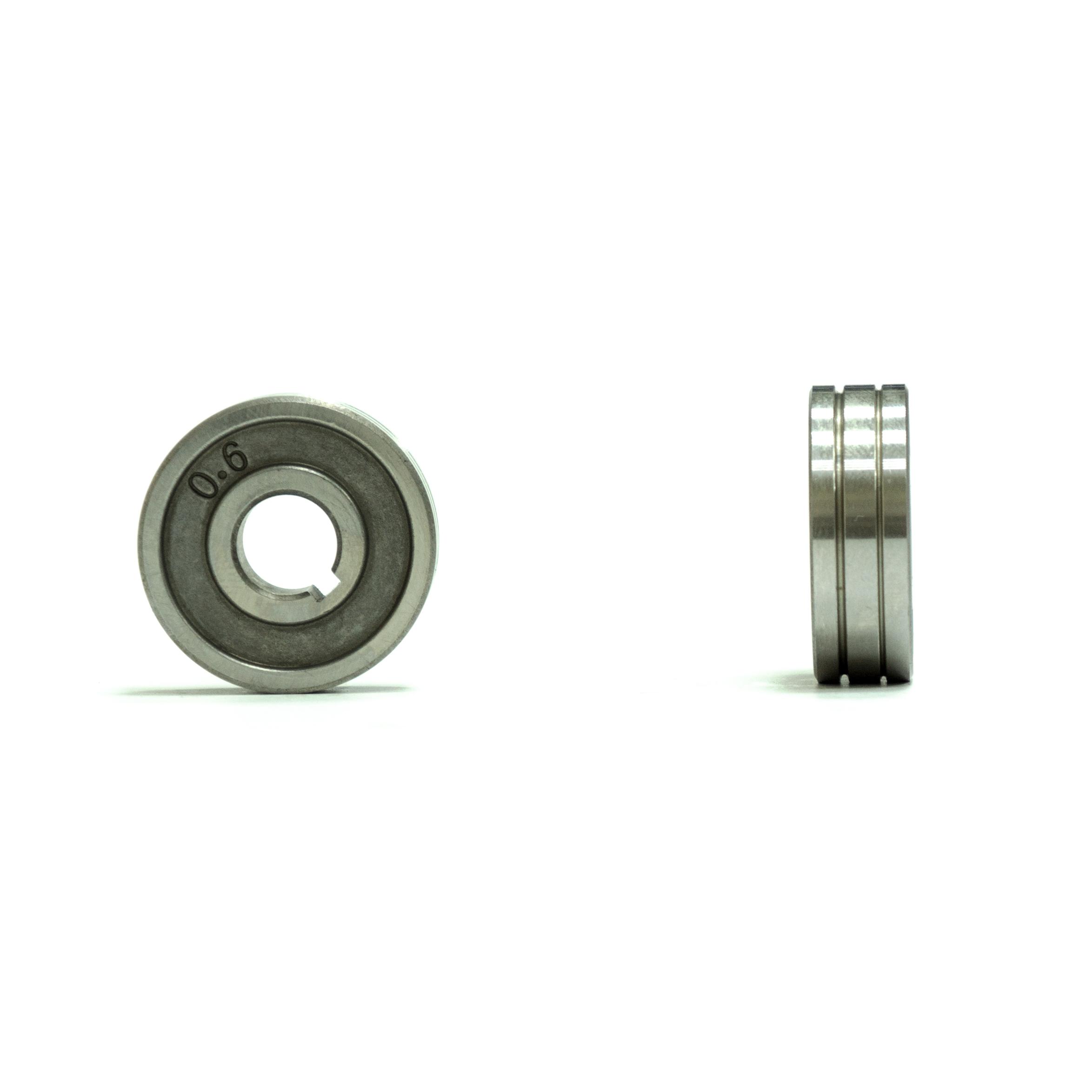Ролик сталь 0.6-0.8мм /SPEEDWAY 160-175-180