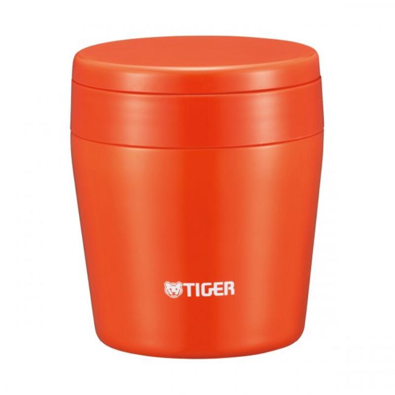Термос для еды Tiger MCL-B038 RS Chilli Red