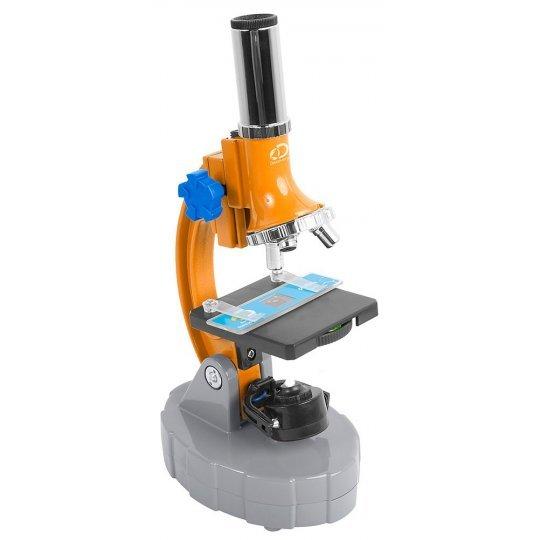 Фото - Микроскоп Discovery Adventures 50–450x микроскоп