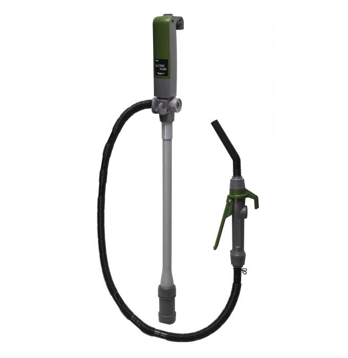 Электрическая помпа для топлива Smart Power SP-2010EP (12/220В)