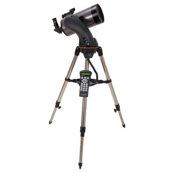 Фото - Телескоп Celestron NexStar 127 SLT (+ Книга «Космос. Непустая пустота» в подарок!) методика преподавания экологизированного курса физики и астрономии