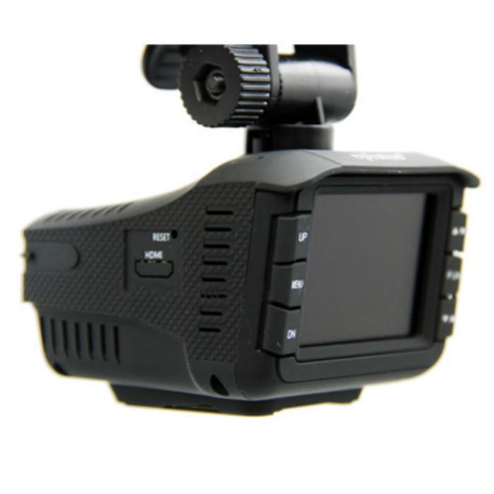Видеорегистратор Eplutus GR-91 с антирадаром и GPS (+ Разветвитель в подарок!) eplutus gr 96 видеорегистратор с радар детектором и gps разветвитель в подарок