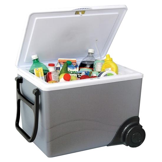 Автохолодильник термоэлектрический Koolatron W75 Kool Wheeler (+ Аккумулятор холода в подарок!)