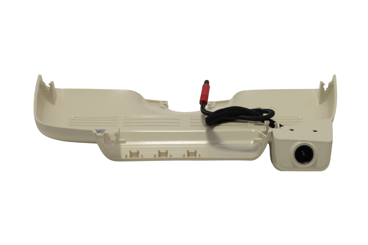 Видеорегистратор в штатное место Redpower DVR-MBS-N (кремовый) для Mercedes S class 2014+