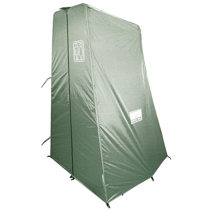 Палатка для биотуалета или душа WС Camp (70х82х200, вес 2,3, чехол, карман для принадлежностей, крепление для бумаги)