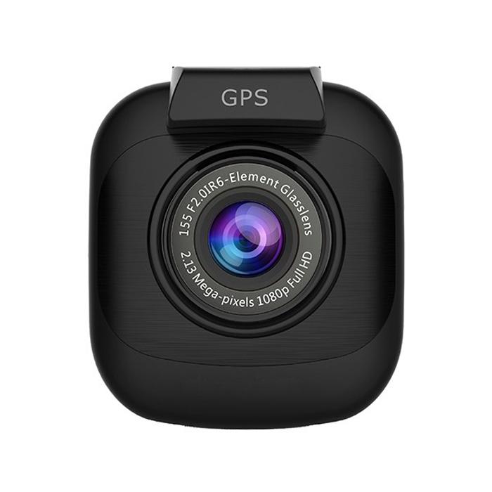 Видеорегистратор SHO-ME UHD 710 GPS/GLONASS (+ Разветвитель в подарок!)