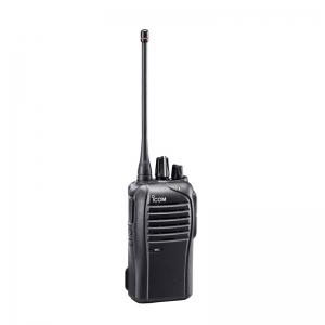 Профессиональная цифровая рация Icom IC-F4103D профессиональная цифровая рация icom ic f3103d