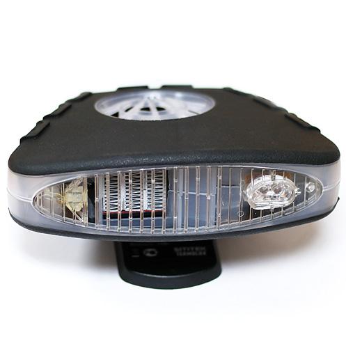 Обогреватель салона автомобиля керамический SITITEK Termolux-150W (12В, 150Вт, подсветка) полотенцесушитель termolux с22 50е