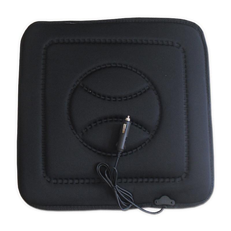 цена на Накидка на сиденье с функцией подогрева AVS HC-008