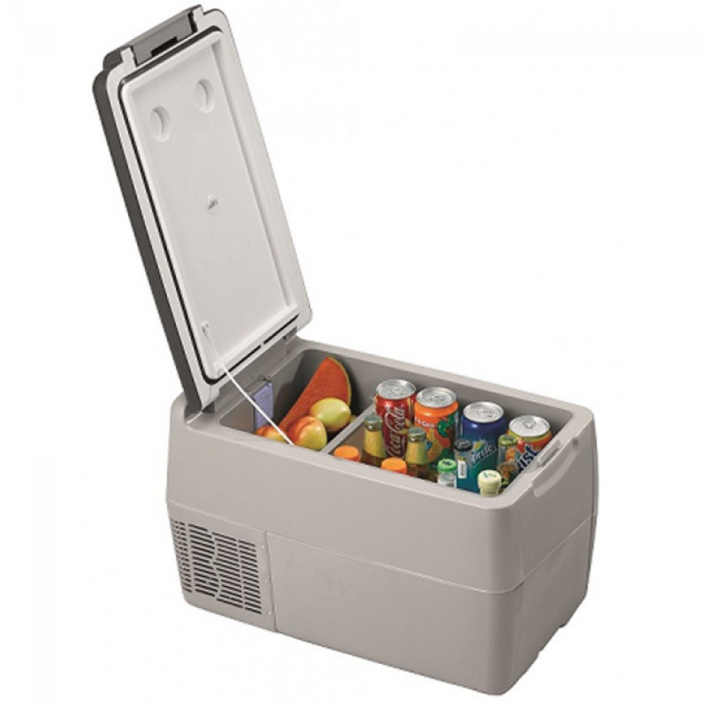 Автохолодильник компрессорный Indel B TB31 (+ Три аккумулятора холода в подарок!)