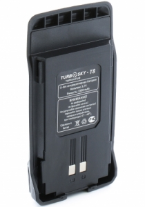 Аккумулятор для рации TurboSky T8