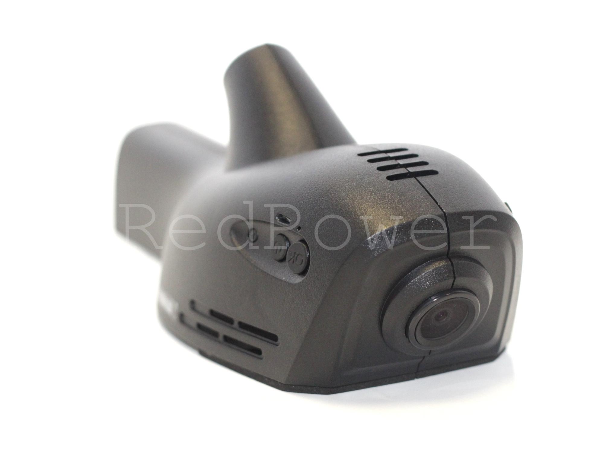 Видеорегистратор в штатное место RedPower DVR-VAG-N для Volkswagen, Skoda, Porsche